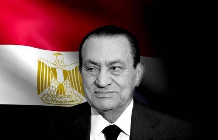 """4 دول عربية تنعي الرئيس المصري الأسبق """"مبارك"""".. أبرزهم السعودية"""