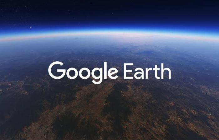 جوجل تدعم خدمة Earth على فايرفوكس وإيدج وأوبرا