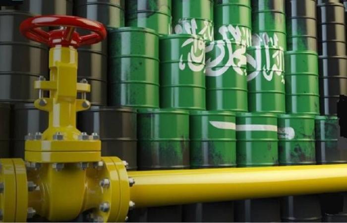 تحليل.. 202.3 مليار دولار عائدات صادرات النفط السعودية خلال 2019