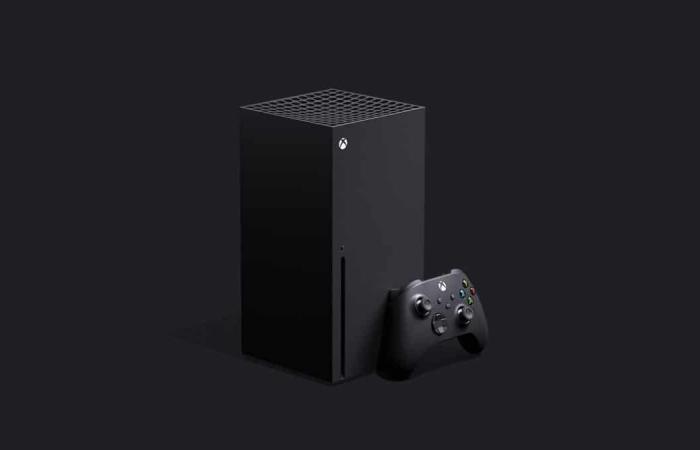 Xbox Series X تستأنف الألعاب حتى بعد إعادة التشغيل