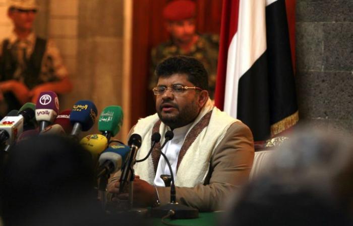 الحوثي: استمرار العقوبات دليل على فقد الرؤية السياسية
