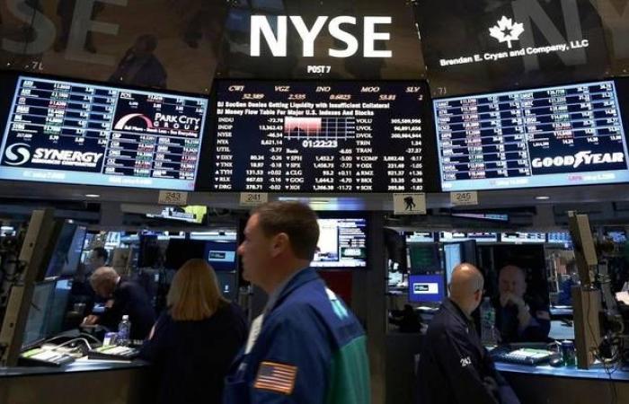 المستثمرون يسحبون 20 مليار دولار من صناديق الأسهم العالمية