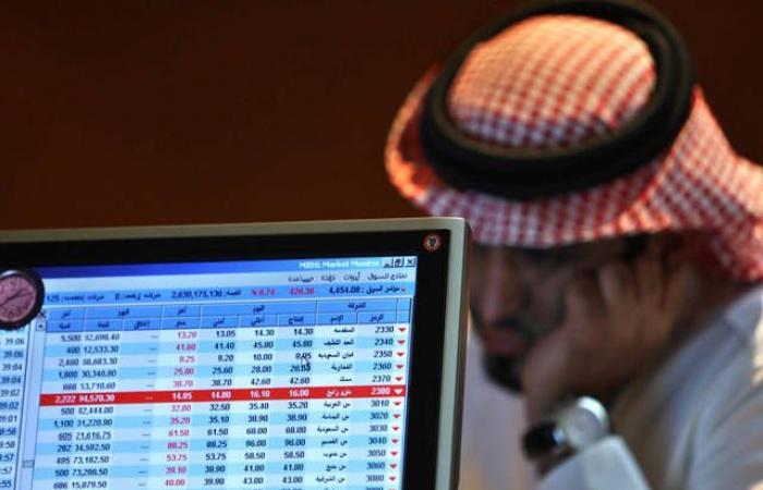 سوق الأسهم السعودية يتراجع خلال فبراير بأعلى وتيرة شهرية في 6 أشهر