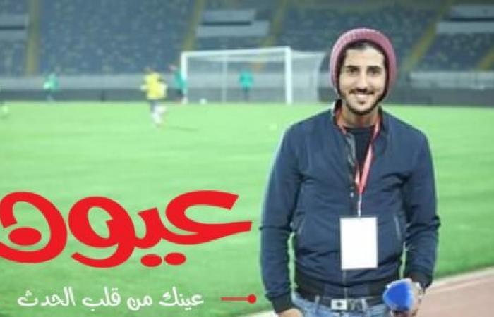 حوار مع الصحفي اللامع حمزة طوطو