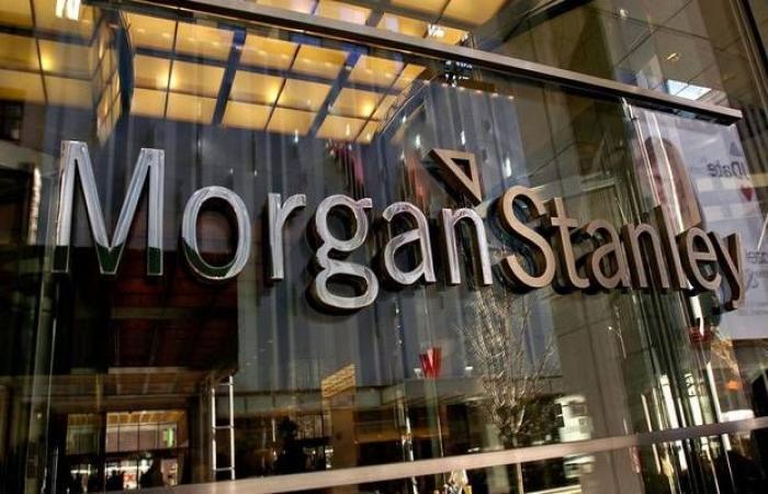 رئيس مورجان ستانلي يتعهد بعدم تسريح أي موظف هذا العام