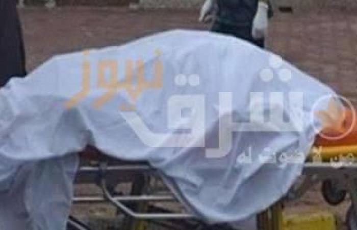 مصرع شخص إثر اصطدامه بسيارة ملاكي أثناء عبوره طريق بنها الزراعي