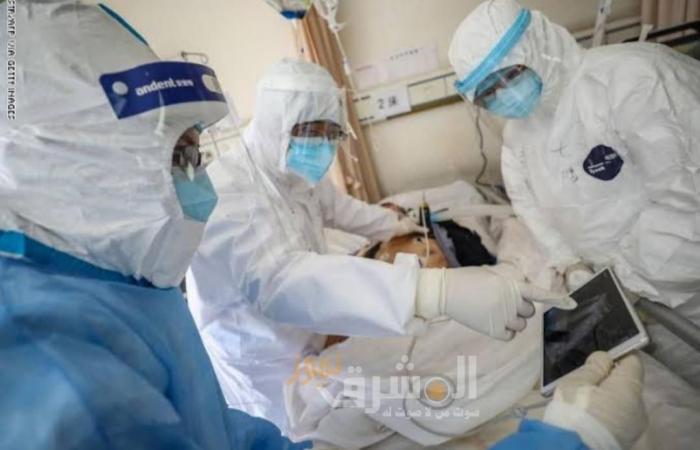 السعودية تعلن عن 154إصابة جديدة بفيروس كورونا