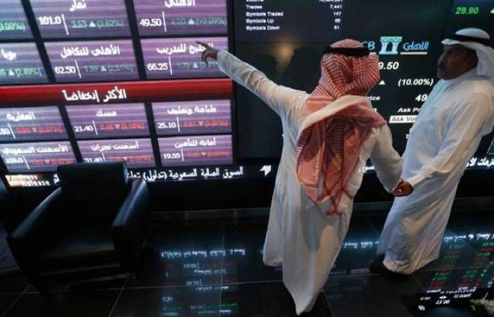 السوق السعودي يواصل الارتفاع بدعم القياديات وسط سيولة بـ3.4 مليار ريال