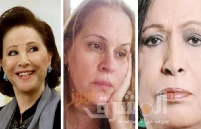 نادية العراقية تنتقد حياة الفهد وتتهمها بالعنصرية