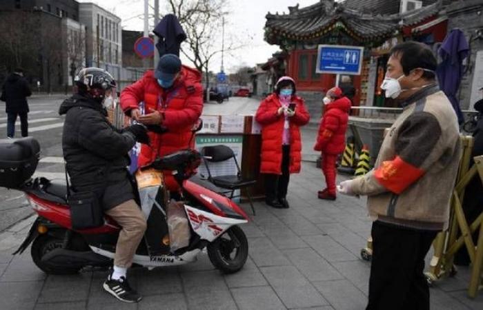 كورونا.. الصين تسجل 19 حالة جديدة أغلبها لوافدين والإصابات والوفيات تقفز عالمياً