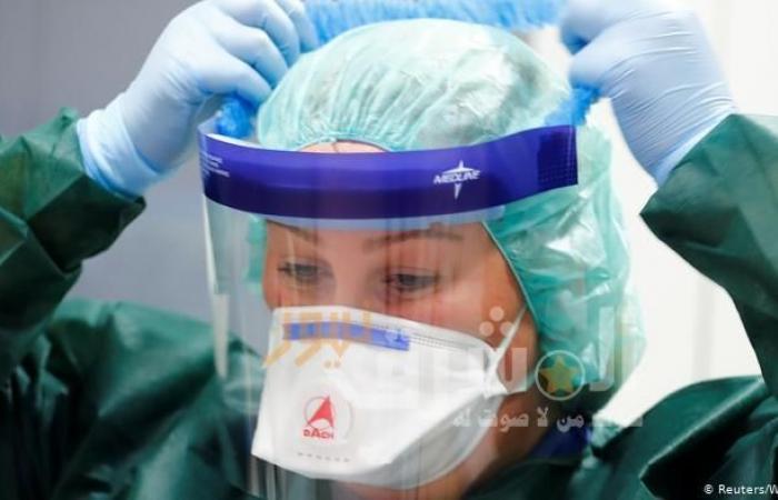 سويسرا… الإصابات تتجاوز 20 ألف مصاب بالكورونا
