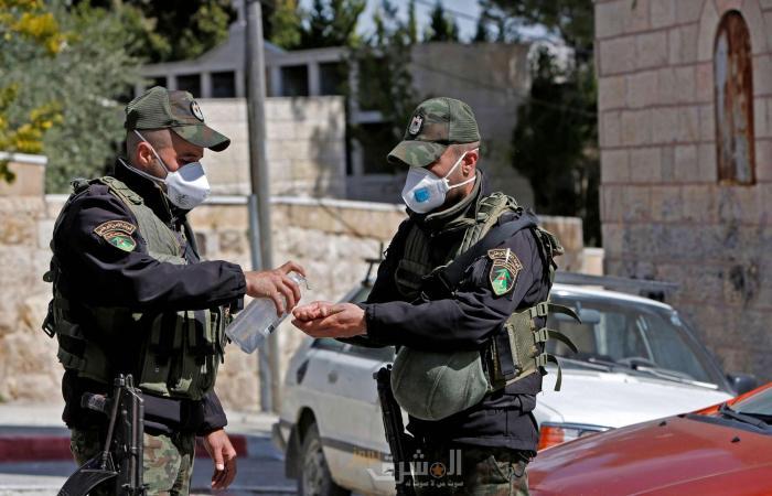 الصحة الفلسطينية: ارتفاع إجمالي إصابات كورونا إلى 205 بعد تسجيل 11 إصابة جديدة