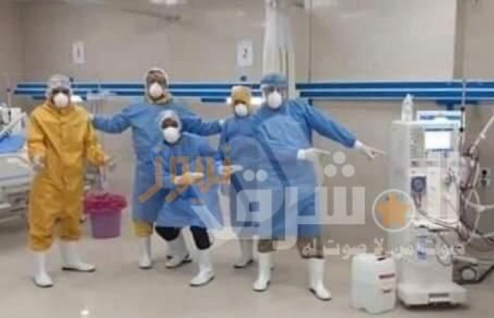 نجاح جلسات غسيل كلوي لـ 3 مصابين بكورونا بمستشفى العزل في الأقصر