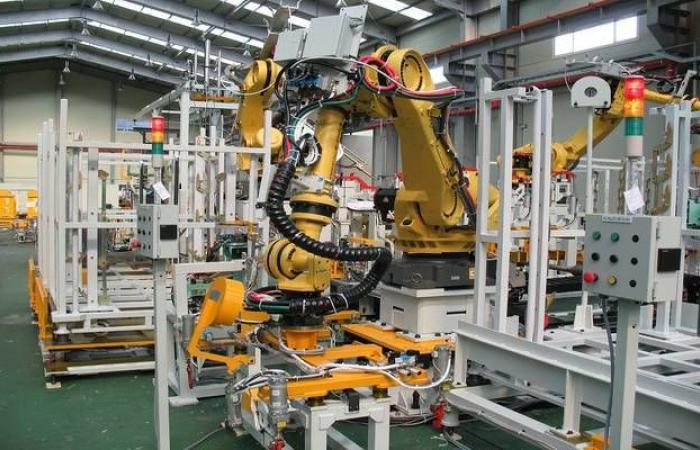 ارتفاع مفاجئ للإنتاج الصناعي في ألمانيا خلال فبراير