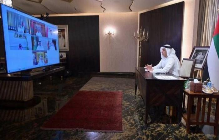 """وزراء داخلية """"التعاون الخليجي"""" يناقشون تعزيز التعاون المشترك"""