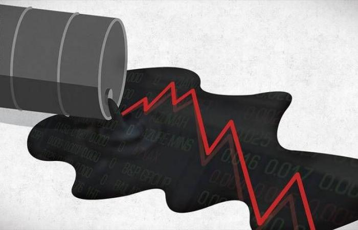 النفط الصخري الأمريكي يحاول النجاة مع انهيار الأسعار