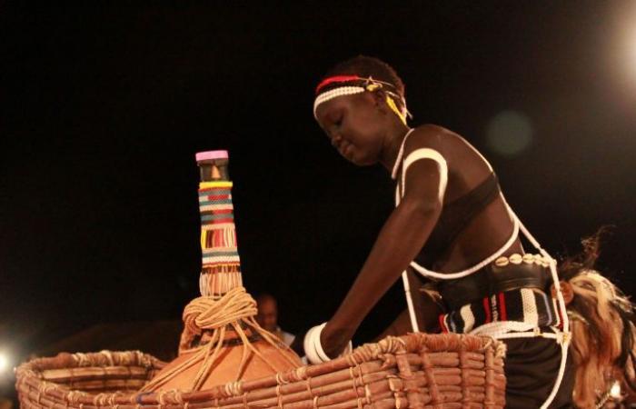 """""""الشلوخ"""" و""""الهودج""""... أشهر العادات السودانية القديمة"""