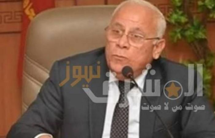 محافظ بورسعيد: إحالة 7 حالات بناء مخالف للنيابة العسكرية