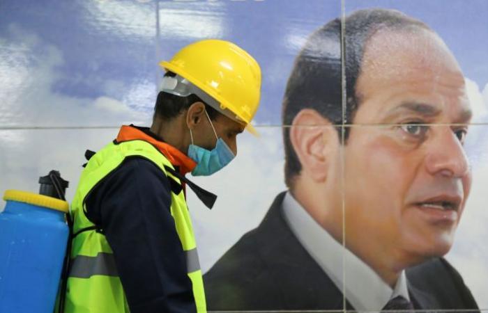 على عكس التوقعات... لماذا قللت مصر وقت حظر التجول؟