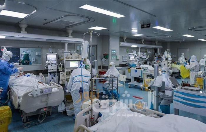 إسبانيا تسجل 757 وفاة جديدة بكورونا في يوم واحد