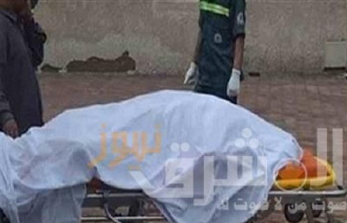 العثور على جثة متحللة مجهولة الهوية بالغردقة
