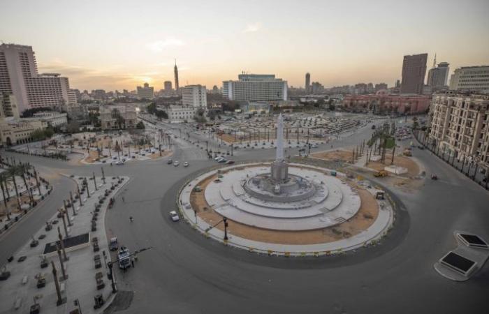 مصر تعلن تسجيل 9 وفيات جديدة بفيروس كورونا و 110 إصابات
