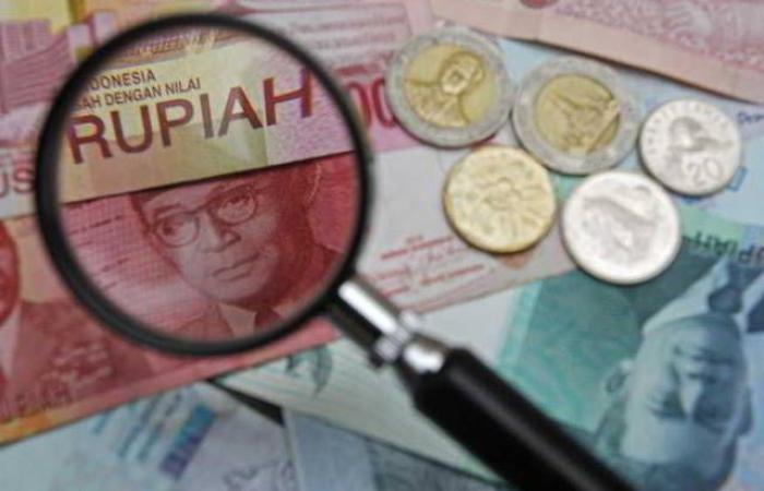 عملة إندونيسيا تسجل أكبر وتيرة مكاسب يومية منذ 2015