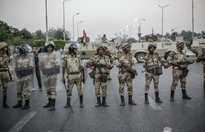 مصر تتسلم غواصة جديدة من ألمانيا... صورة