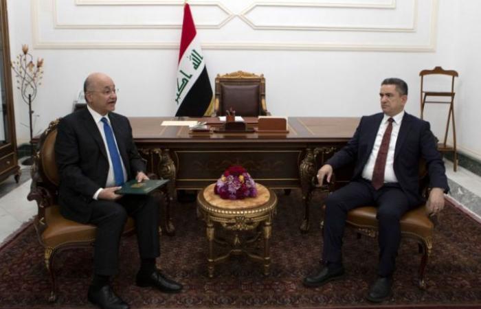 7 معلومات عن مصطفى الكاظمي المكلف بتشكيل الحكومة العراقية الجديدة
