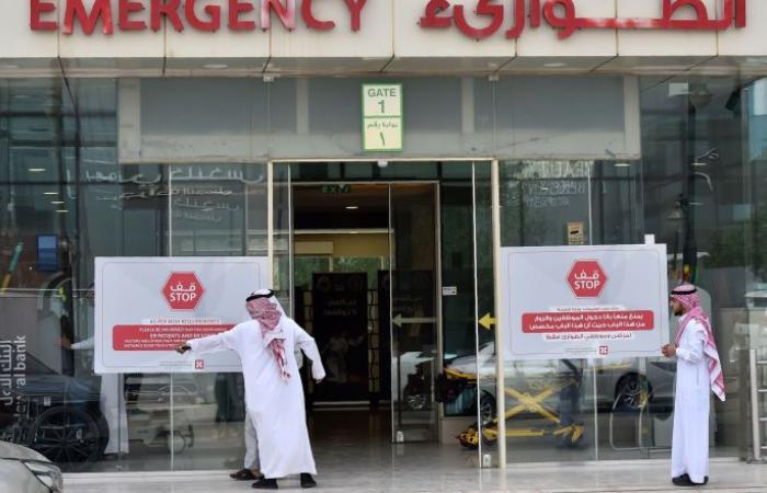 السعودية تسجل مئات الإصابات الجديدة وتجدد الدعوة لعدم الخروج إلا للضرورة