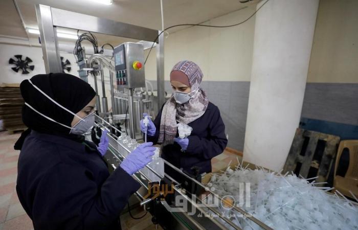 فلسطين تسجل ثاني وفاة بفيروس كورونا