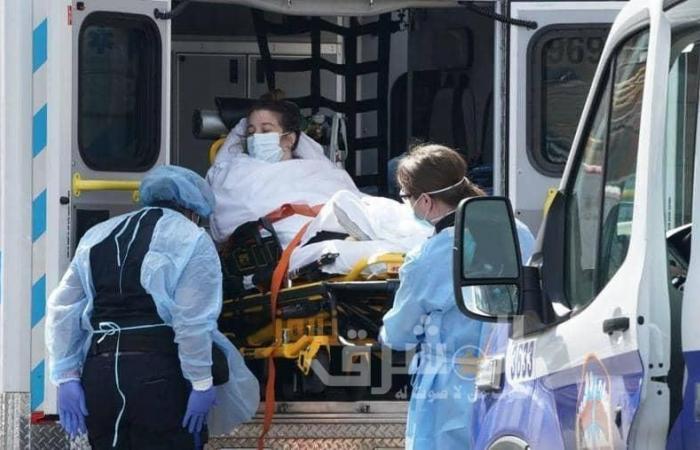 سويسرا: إجمالي وفيات كورونا يتجاوز 800 والإصابات 24 ألفا
