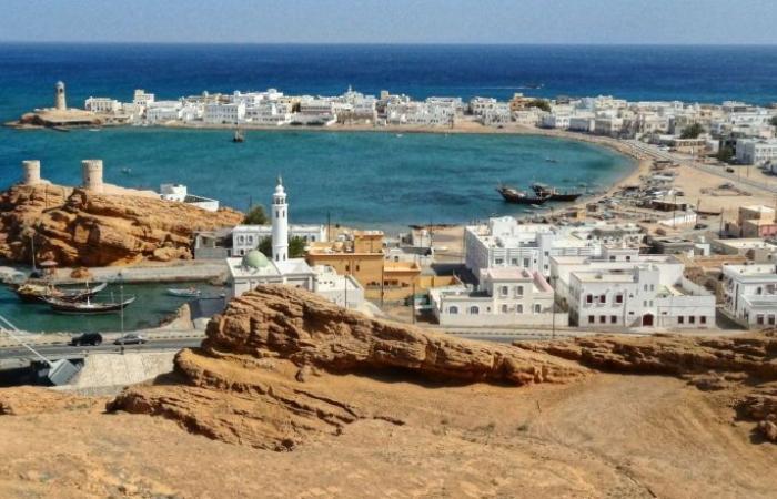 سلطنة عمان تضع ولاية أخرى ضمن العزل الصحي