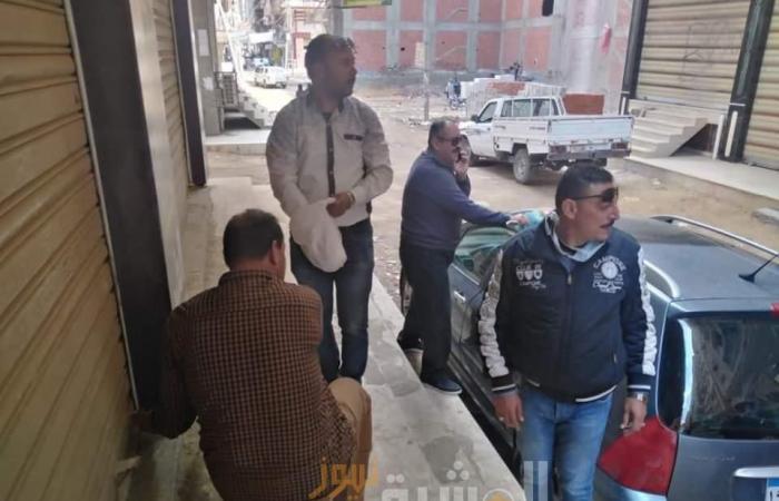 غلق سنترين للدروس الخصوصية بكفر الشيخ