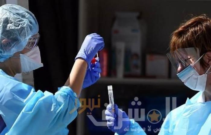 الصين تسجل 12 إصابة جديدة بفيروس كورونا و كوريا الجنوبية تسجل10 حالات