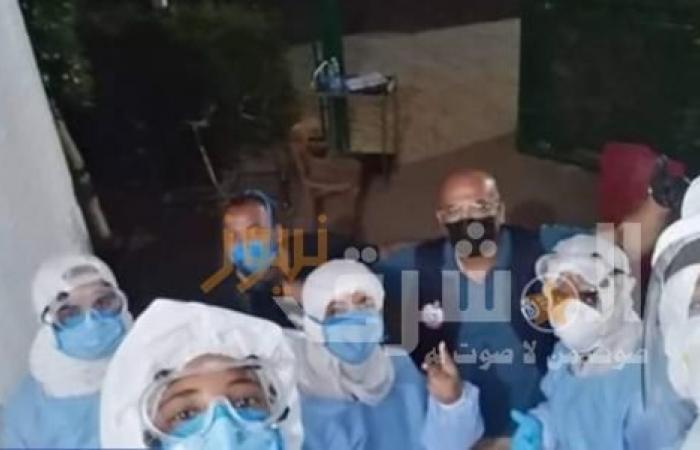 ارتفاع حصيلة الإصابات بالكورونا في لبنان إلى 707 حالة
