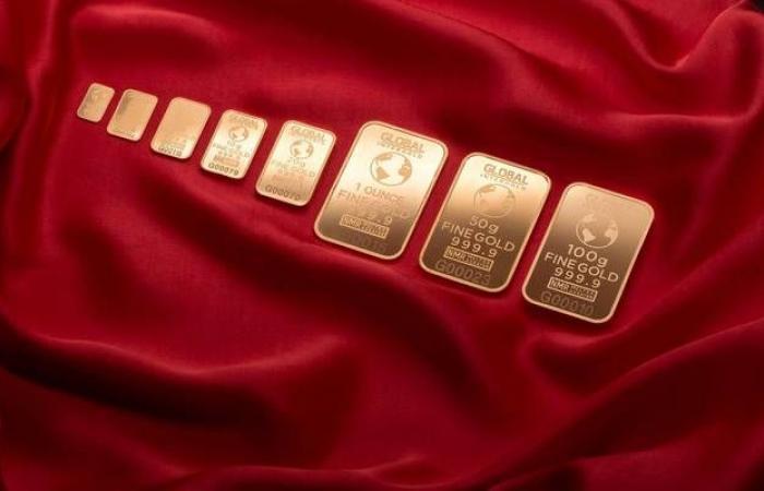 ارتفاع الطلب العالمي على الذهب خلال الربع الأول