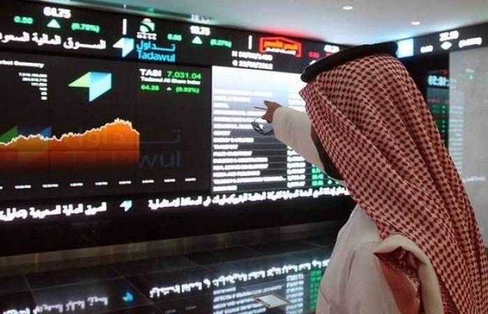 السوق السعودي يعاود ارتفاعه الأسبوعي بأعلى مكاسب في 15 شهراً