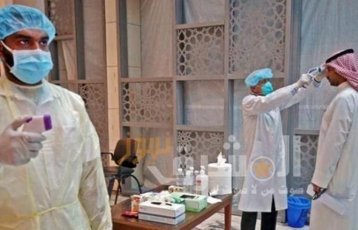 ارتفاع حصيلة الوفيات بالكورونا في الكويت إلى 26 حالة