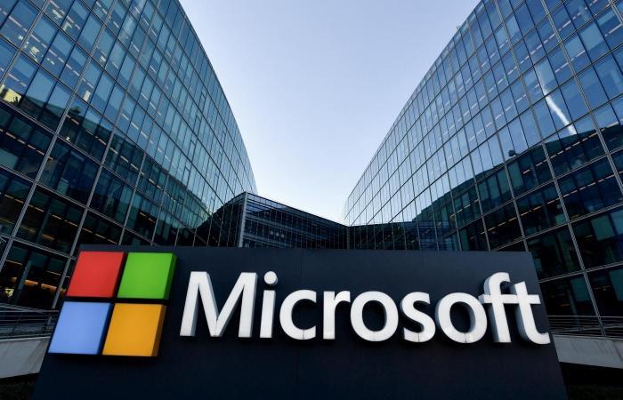 مايكروسوفت تستفيد من العمل عن بعد في ظل كورونا
