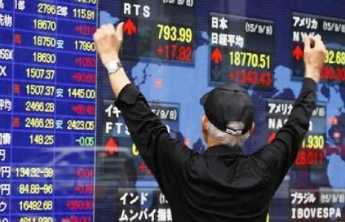 الأسهم اليابانية ترتفع في الختام لأعلى مستوى بـ8 أسابيع