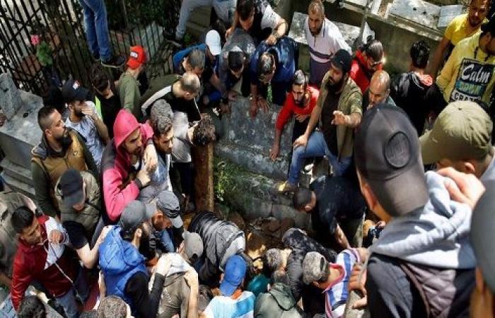 لبنان.. شقيقة قتيل طرابلس: الأمن هو المسؤول.. وهذا ما حدث