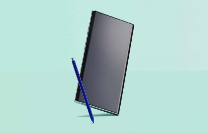 سامسونج تحدد موعد إطلاق Galaxy Note20 و Galaxy Fold 2