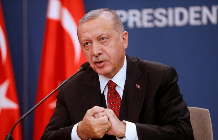 آخر استطلاعات رأي في تركيا: أردوغان فاشل ولن ننتخبه رئيسًا مرة أخرى