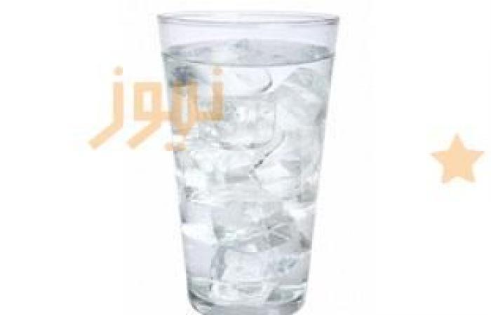 احذر شرب الماء البارد فور الإفطار فى الصيام.. تعرف على السبب