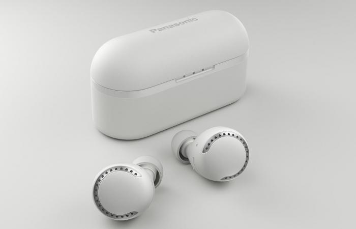 أول سماعة أذن لاسلكية من باناسونيك تنافس AirPods Pro