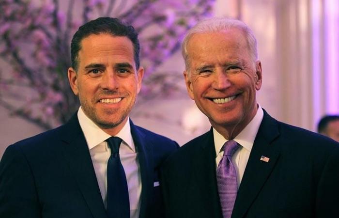 منافس ترامب على الرئاسة : محطات في حياة جو بايدن