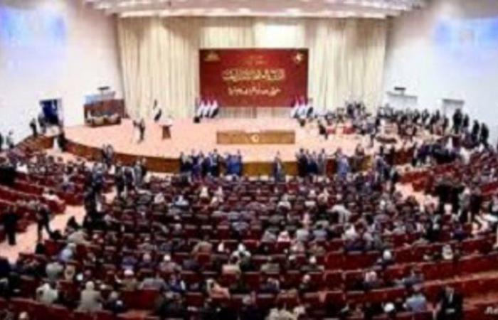 """البرلمان العراقي يمنح الثقة لـ7 وزراء في حكومة """"الكاظمي"""""""