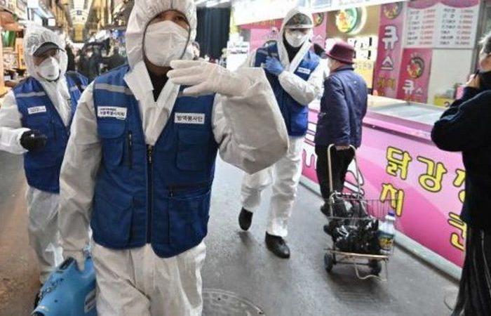 كوريا الجنوبية: 57 إصابة جديدة بكورونا 52 منهم في العاصمة سيئول