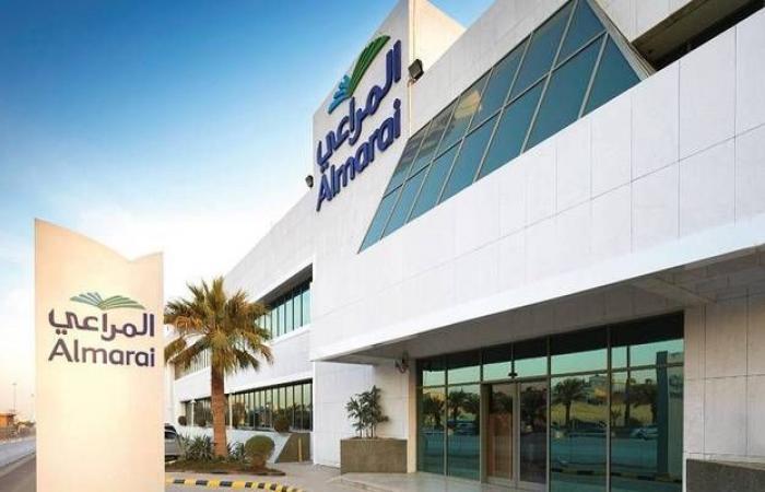 أرباح شركات إنتاج الأغذية بالسعودية تقفز 85% بالربع الأول من 2020
